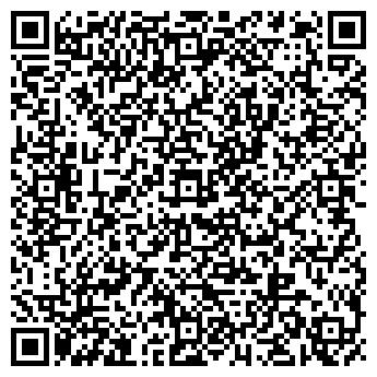 QR-код с контактной информацией организации КварталТрейд, ООО СП