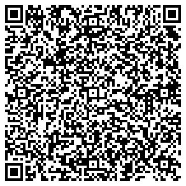 QR-код с контактной информацией организации Сервис-климат, ОДО