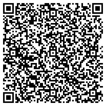 QR-код с контактной информацией организации Никотрейд, ЧУП