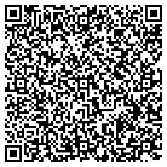 QR-код с контактной информацией организации ЭлТермика, ООО Группа