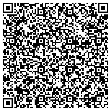 QR-код с контактной информацией организации Климатические системы, ЧСУП