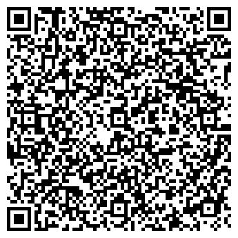 QR-код с контактной информацией организации Баканин П.Б., ИП