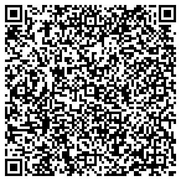 QR-код с контактной информацией организации Таир Электроникс компани, ООО СП