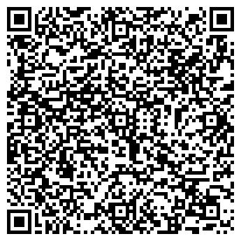 QR-код с контактной информацией организации НастанТ, УП
