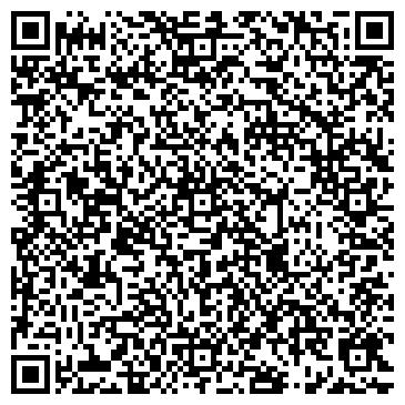 QR-код с контактной информацией организации Промгражданмонтаж, ОДО