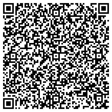 QR-код с контактной информацией организации Кухаревич В. А., ИП