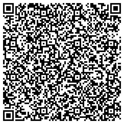 QR-код с контактной информацией организации Витебский опытно-экспериментальный завод электроэнергетики, РУП