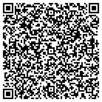 QR-код с контактной информацией организации Кашлач С.М., ИП