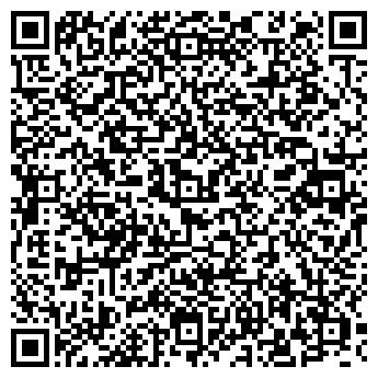 QR-код с контактной информацией организации Технокласс, ЧТУП