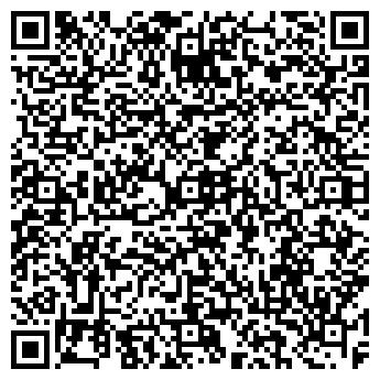 QR-код с контактной информацией организации Эмикс, ЧП