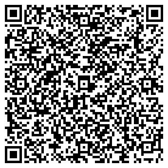 QR-код с контактной информацией организации Электроюнион, ООО