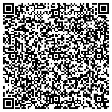 QR-код с контактной информацией организации Баллуффцентрум, ООО