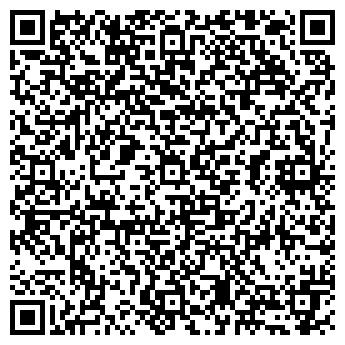 QR-код с контактной информацией организации Чернега Групп, ООО