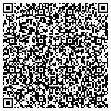 QR-код с контактной информацией организации Предприятие теплоэнергетики, КУП