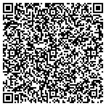 QR-код с контактной информацией организации Динатекс, ООО