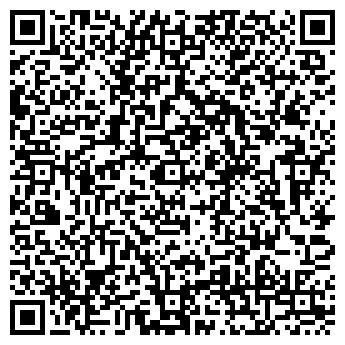 QR-код с контактной информацией организации Пять океанов, ЗАО