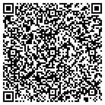 QR-код с контактной информацией организации МастерГлобо, ООО