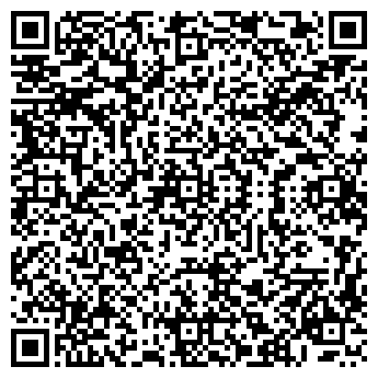 QR-код с контактной информацией организации Сконти, ЗАО