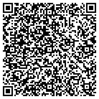 QR-код с контактной информацией организации LAGUENA EMPORIUM
