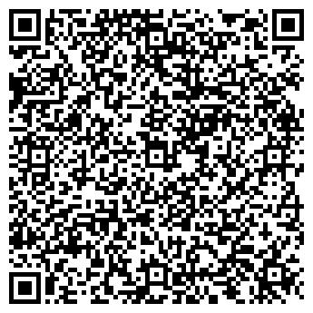 QR-код с контактной информацией организации Синергия, ООО