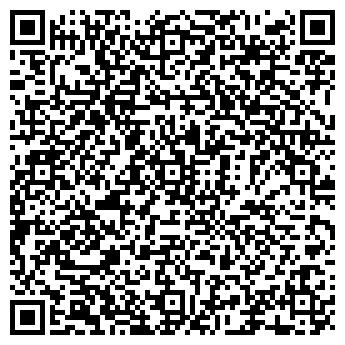 QR-код с контактной информацией организации Юниполис, УП