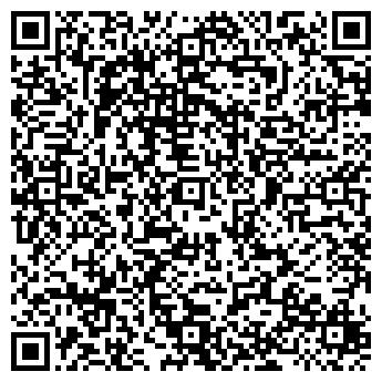 QR-код с контактной информацией организации Облавацкая, ИП