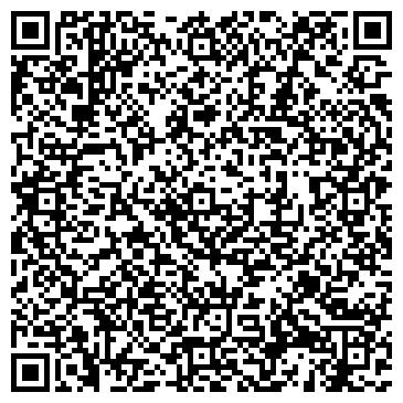 QR-код с контактной информацией организации Витебскторгтехника, ПРУП