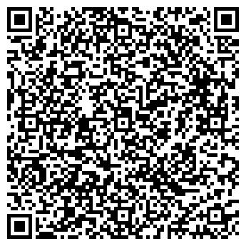 QR-код с контактной информацией организации Профплюс, ТЧУП