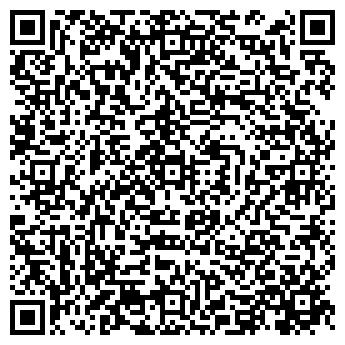 QR-код с контактной информацией организации БелВес, ЧПТУП