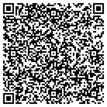 QR-код с контактной информацией организации Эталон тензо, ООО