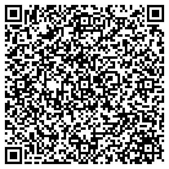 QR-код с контактной информацией организации Олва, ОДО