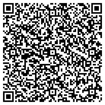 QR-код с контактной информацией организации Инкарт, ОДО