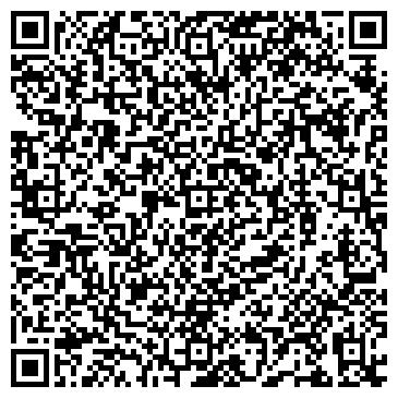 QR-код с контактной информацией организации Выскварко Е. А., ИП