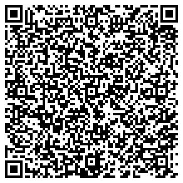 QR-код с контактной информацией организации Позняк Д. Ю. (ВидеоБел), ИП