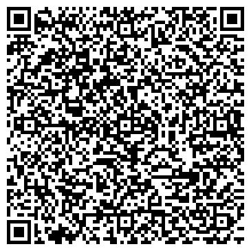 QR-код с контактной информацией организации БизнесСтройАвтоматика, АО