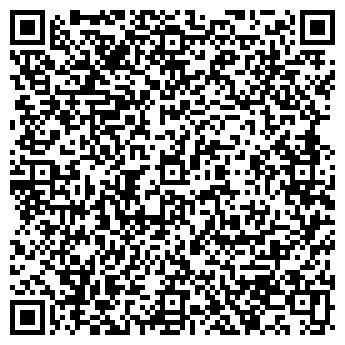 QR-код с контактной информацией организации Урбан Хауз, ООО