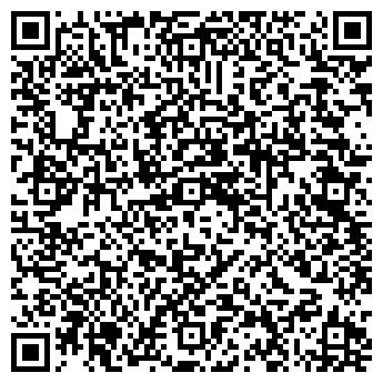 QR-код с контактной информацией организации Чистый Свет плюс, ИП
