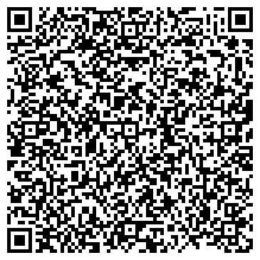 QR-код с контактной информацией организации Удачник, АО Сеть магазинов