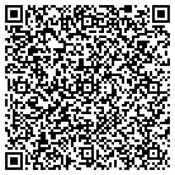QR-код с контактной информацией организации Миалсан, OOO