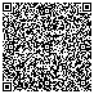 QR-код с контактной информацией организации Тепло Газ Вода, компания