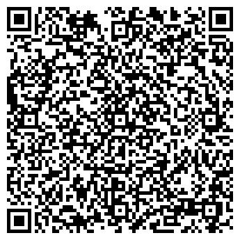 QR-код с контактной информацией организации Мультисистема, ООО