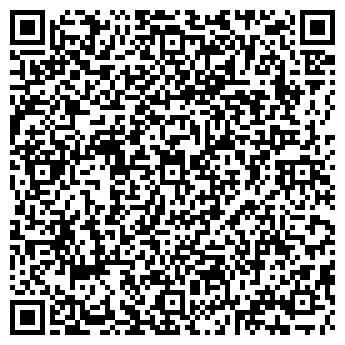 QR-код с контактной информацией организации Хренков Д. А., ИП