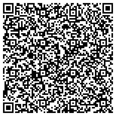 QR-код с контактной информацией организации Ассоциация предприятий индустрии микроклимата и холода
