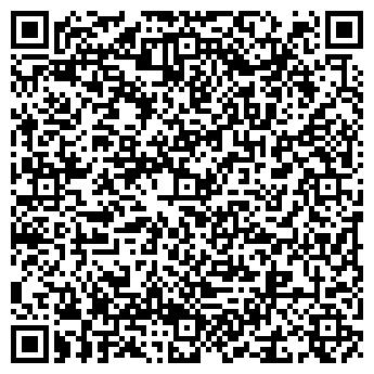QR-код с контактной информацией организации Неотехностиль, ЧТПУП