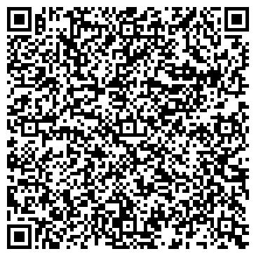 QR-код с контактной информацией организации Фараонмаркет, ООО