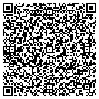 QR-код с контактной информацией организации Лендмарк-М, ООО
