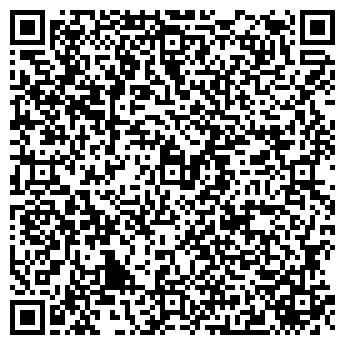 QR-код с контактной информацией организации Профикул, ООО