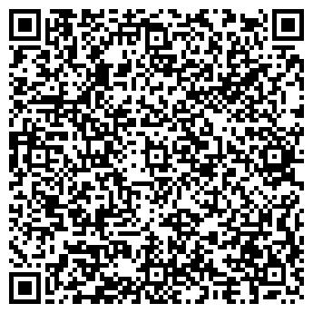QR-код с контактной информацией организации Югнаст, ОДО
