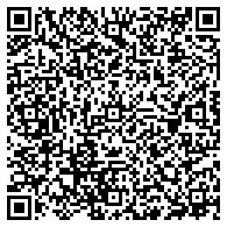 QR-код с контактной информацией организации LE MARIAGE