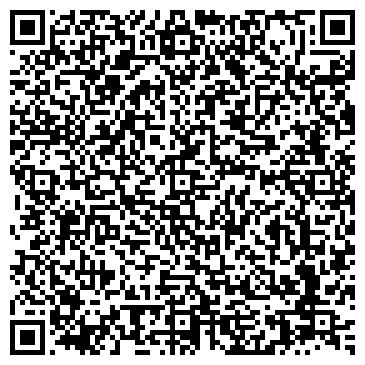 QR-код с контактной информацией организации Газкомплектсервис, ТЧУП